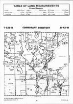 Cormorant T138N-R43W, Becker County 1992 Published by Farm and Home Publishers, LTD